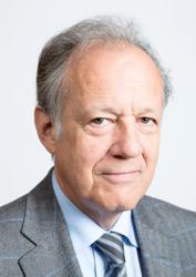 Walter van den Broek pi