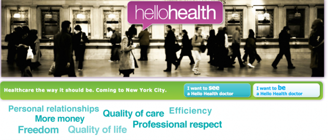 Hello Health