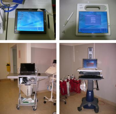 hardware use by doctors