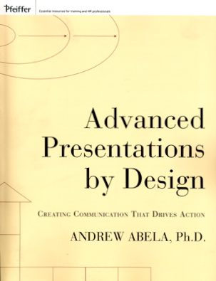 Presentation by design