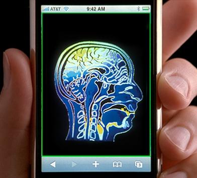 iphone medical