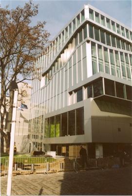 Dutch Embassy in Berlin, Germany